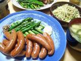 20060603夕飯