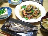 20060613夕飯