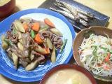 20060614夕飯