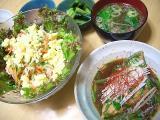 20060624夕飯