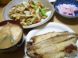 20060709夕飯