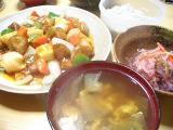 20060723夕飯