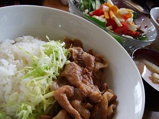 20070407昼飯