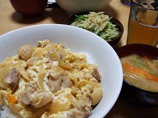 20070522夕飯