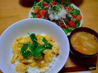 20070711夕飯