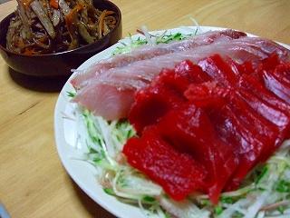 20080131夕飯