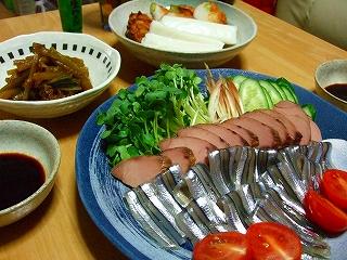 20080222夕飯
