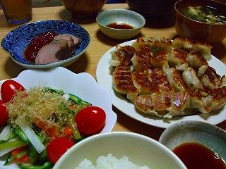 20080303夕飯