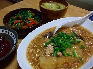 20080310夕飯