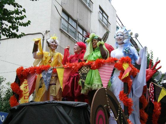カワサキハロウィン2008
