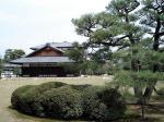 本丸庭園と本丸御殿