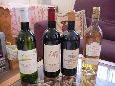 vins du sud ouest113