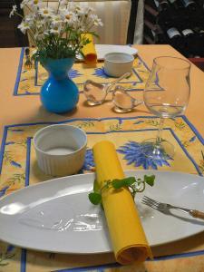 初夏のテーブル2