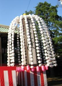 2008妙法寺お会式2