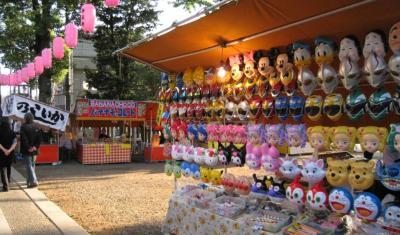 2008妙法寺お会式3