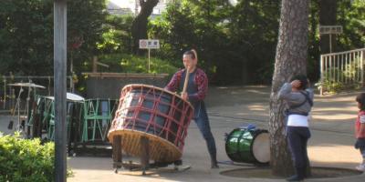 2008妙法寺お会式4