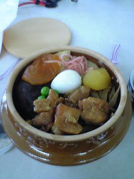 長野県 釜飯