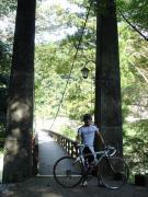 恋の吊り橋