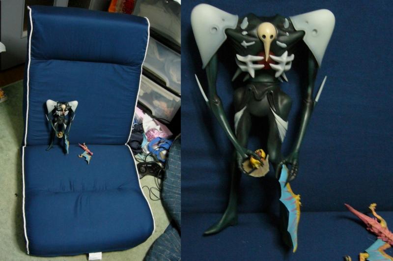 s-座椅子