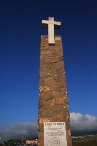 Torre en cabo da roca