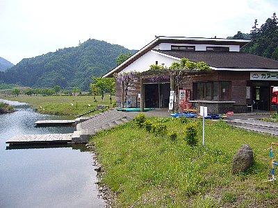 宮ヶ瀬湖カヌースクール