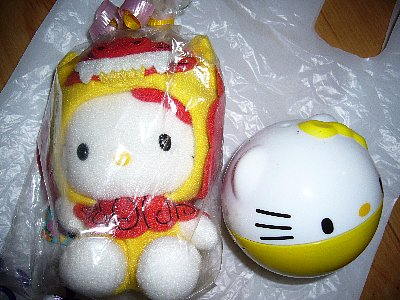沖縄キティ