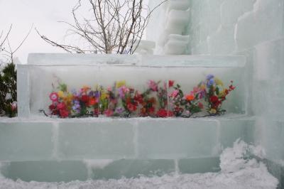 紋別流氷まつり3