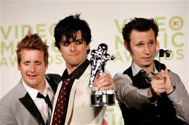 GREENDAY.MTV
