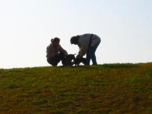 2006/12/28arakawa-dote