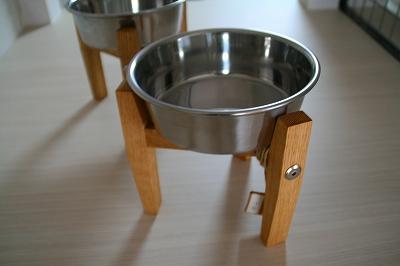 dish stand set