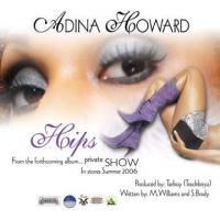 Adina Howard 2006 1
