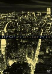 Babyface MTV DVD