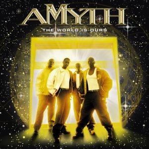 Amyth The World Is Ours