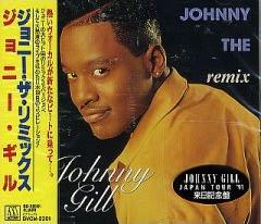 Johnny The Remix