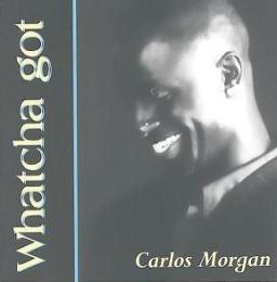 Carlos Morgan 3