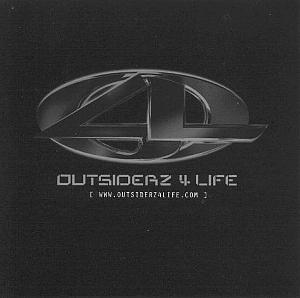 Outsiderz 4 Life