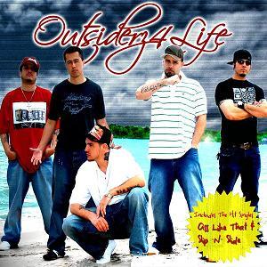 Outsiderz 4 Life 2