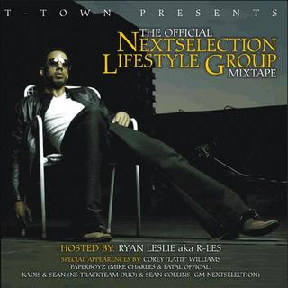 Nextselection Lifestyle Group Mixtape