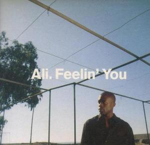 Ali_Feelin' You (CDS2)