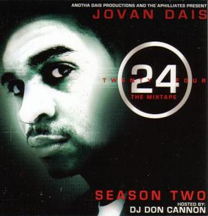 24 The Mixtape Season Two