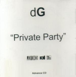 DG_Private Party