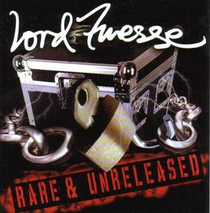 Lord Finesse_Rare & Unreleased