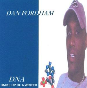 Dan Fordham_DNA make up of a writer