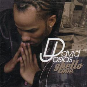 David Josias_Ghetto Love