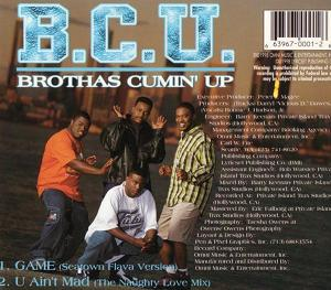 B.C.U._Brothas Cumin' Up