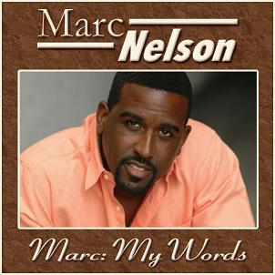 Marc nelson cover