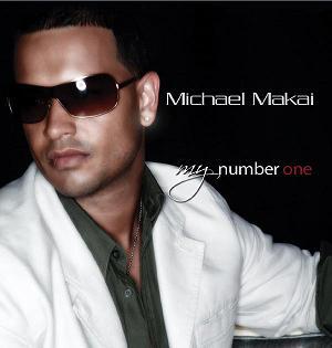 Michael Makai Album cover