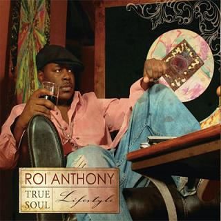roi anthony - true soul