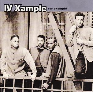 IV Xample For Example
