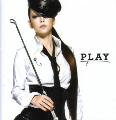Namie_Amuro_Play
